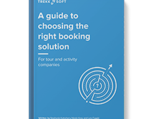 How to choose a booking solution