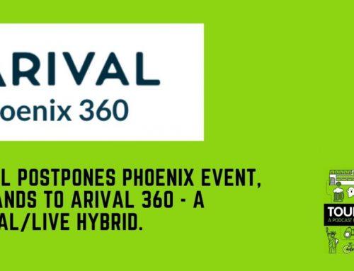 Arival postpones Phoenix event, rebrands to Arival Phoenix 360 – a virtual/live hybrid.