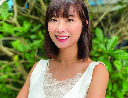 Baidi Li joins Magpie